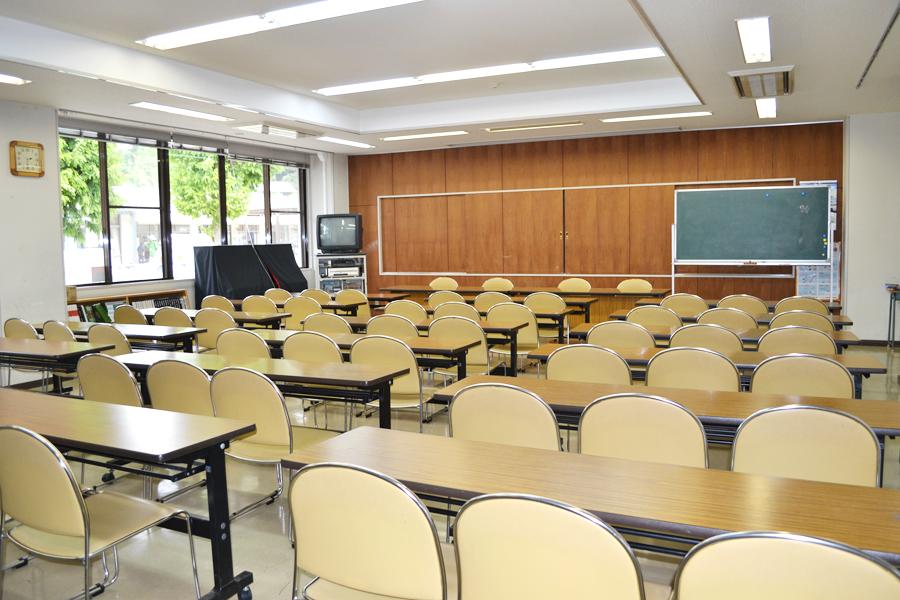 図書室 施設・利用案内 明日の稲津を築くまちづくり推進協議会
