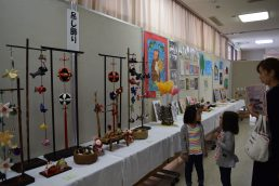 第42回 稲津町文化祭 22日㈯の部