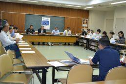第1回まちづくり理事・評議員会合同会議