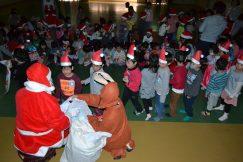 幼児園 お誕生会🎊&クリスマス会🎅