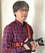 1月の稲津さん 本荘 純 さん