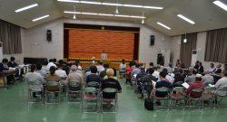 令和元年 青少年育成町民会議 開催