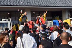 第45回 稲津町文化祭 2日目