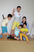 6月の稲津さん【コロナなんて吹き飛ばせ!休校中何してる?】
