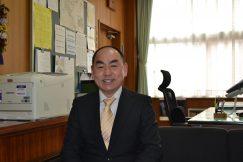 3月の稲津さん 【コミ・スクが始まります!】